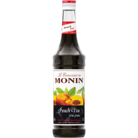 Monin Concentrado Peach Tea 700 ML