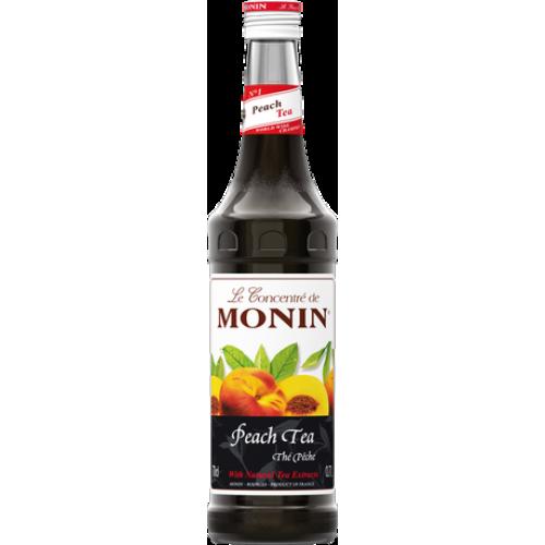 Monin Concentrado Peach Tea 700 ML