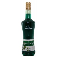 Monin Licor Peppermint 700 ML