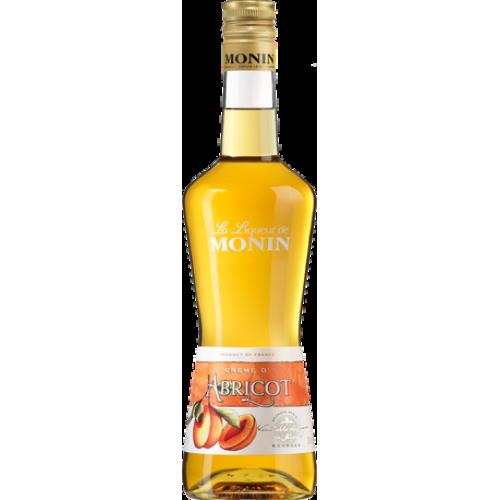 Monin Licor Apricot 700 ML