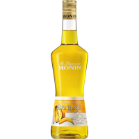 Monin Licor Banana 700 ML