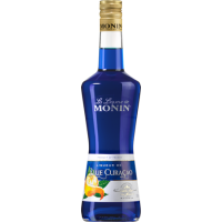 Monin Licor Blue Coracao 700 ML