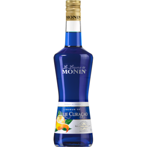 Monin Licor Blue Coracao 700 ML