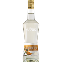 Monin Licor Cacau Branco 700 ML