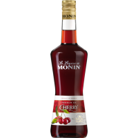 Monin Licor Cherry 700 ML