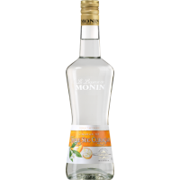 Monin Licor Curaçao Triple Sec 700 ML