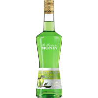 Monin Licor Maça Verde 700 ML