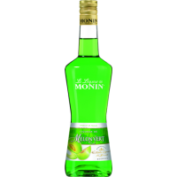 Monin Licor Melon Vert  700 ML