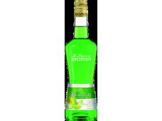 Monin Licor Melon Vert  700 ML