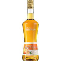 Monin Licor Orange Curaçao 700 ML