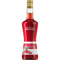 Monin Licor Raspeberry 700 ML