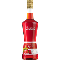 Monin Licor Morango 700 ML