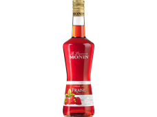Monin Licor Morango 700 ML