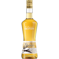 Monin Licor Vanilla 700 ML