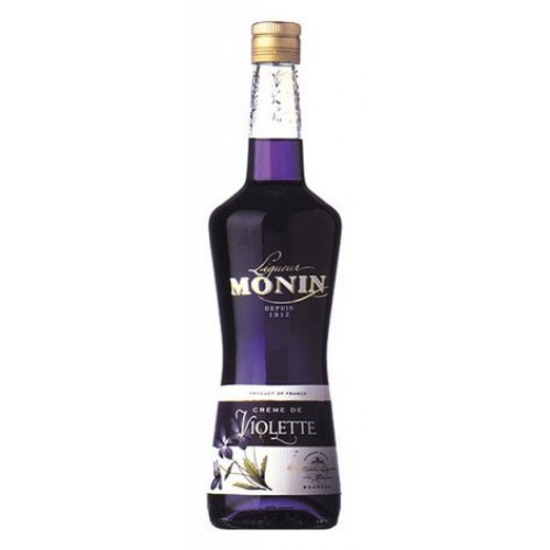 Monin Licor Violette 700 ML