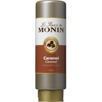 Monin Sauce Caramelo 500ML