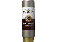 Monin Sauce Chocolate Preto 500ML