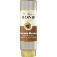 Monin Sauce Noisette ( Avela) 500ML