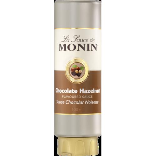 Monin Sauce Noisette ( Avela) 500ML