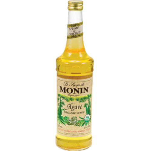 Monin Sirop Agave 700 ML