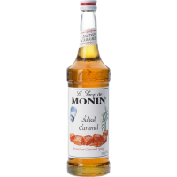 Monin Sirop Caramel Sale 700 ML