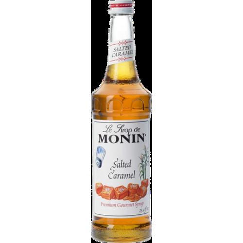 Monin Sirop Caramel Sale 700 ML