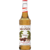 Monin Sirop Castanha 700 ML