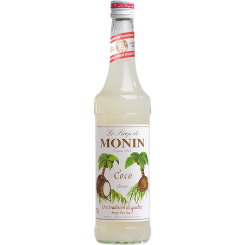 Monin Sirop Coco 700 ML