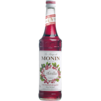 Monin Sirop Cranberry 700ML