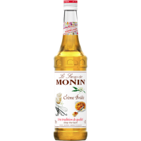 Monin Sirop Creme Brulle 700 ML