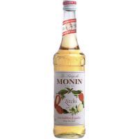 Monin Sirop Litchi 700 ML