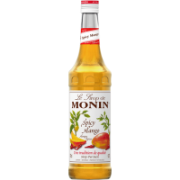 Monin Sirop Mango Spicy 700 ML