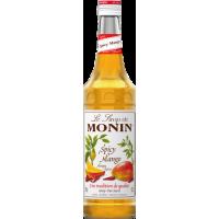 Monin Sirop Mango Spicy 700 ML