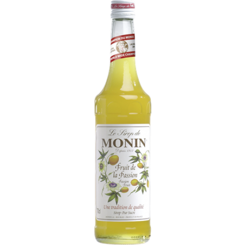 Monin Sirop Maracuja 700 ML