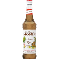 Monin Sirop Rum Caraibas 700 ML