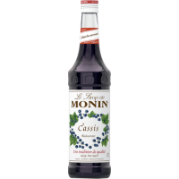 Monin Sirop Blackcurrant 700 ML