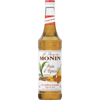 Monin Sirop Pain D Epices