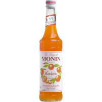 Monin Sirop Tangerina 700 ML