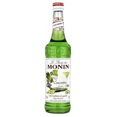 Monin Cucumber