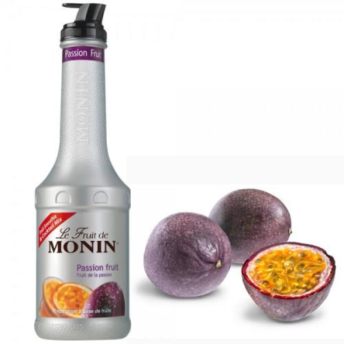 Polpa Monin Maracuja 1LT