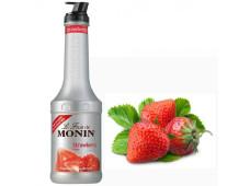 Polpa Monin Morango 1LT