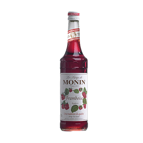 Monin Sirop Raspeberry