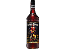 Rum Capitain Morgam Black 700ML