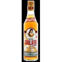 Rum Mulata 3 Anos