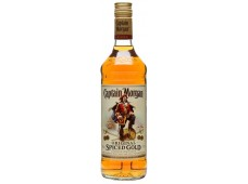 Rum Capitain Morgam Spiced Gold 700ML