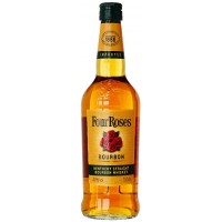 Whisky Four Roses 700ML