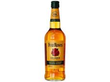 Whisky Four Roses 700ML