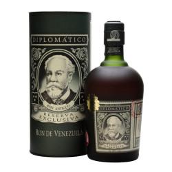 Rum Diplomatico Reserva Exclusiva 750 ML