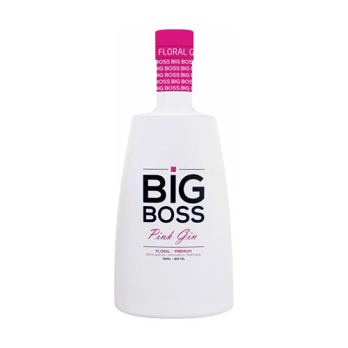 Gin Big Boss Pink