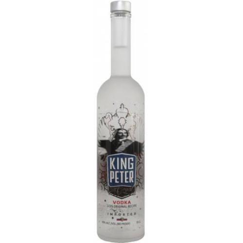 Vodka King Petter 700ML